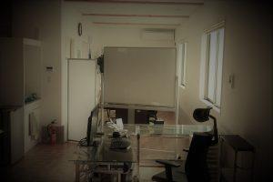 事務所内4