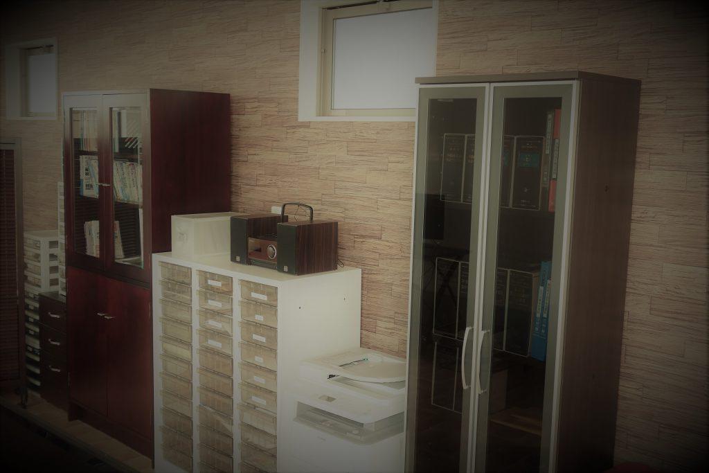 事務所内5